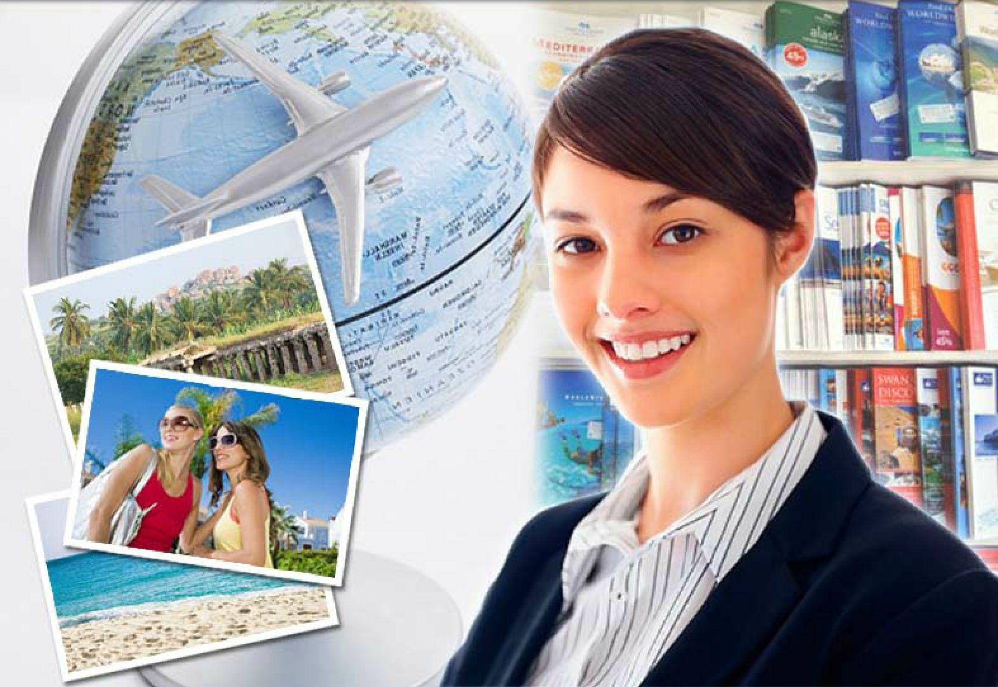 агент в туризме