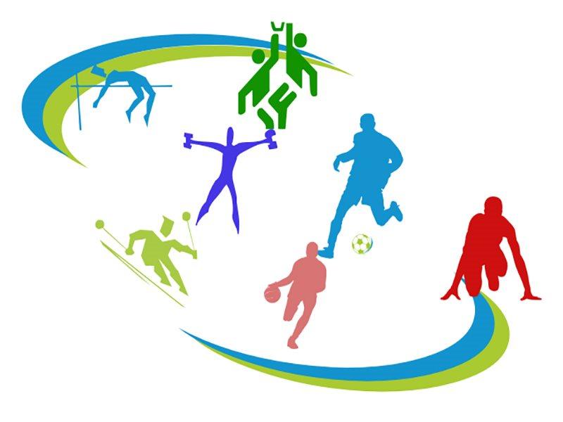 Картинка спортивный логотип